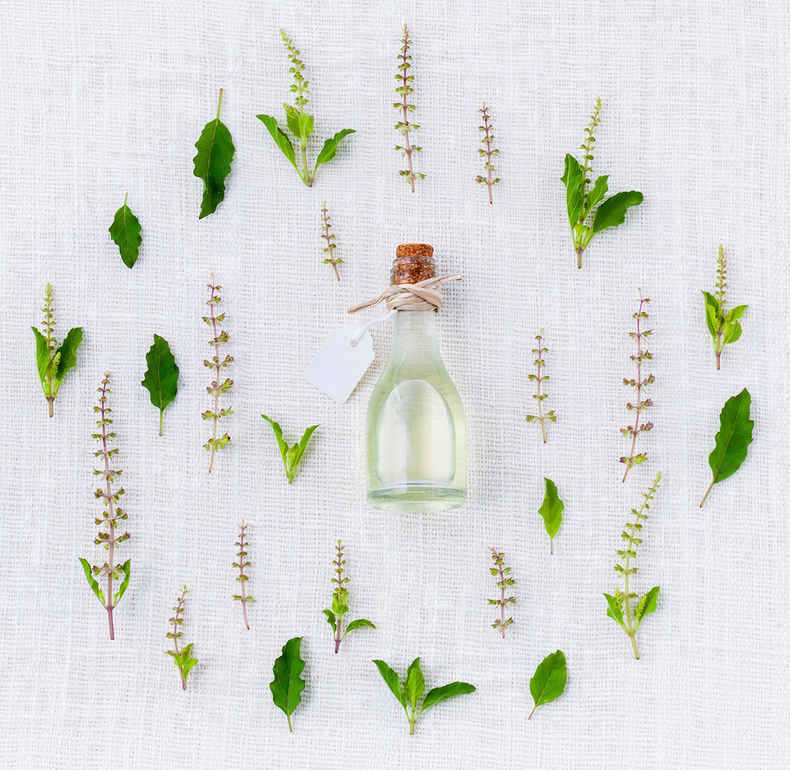 Massage énergétique et relaxant aux huiles essentielles - Ôm Zen