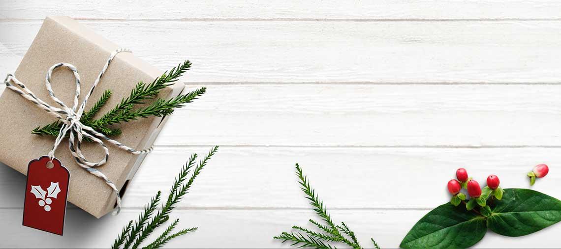 Joyeuses fêtes de fin d'année 2018-2019 ! Ôm Zen, massage à Bordeaux