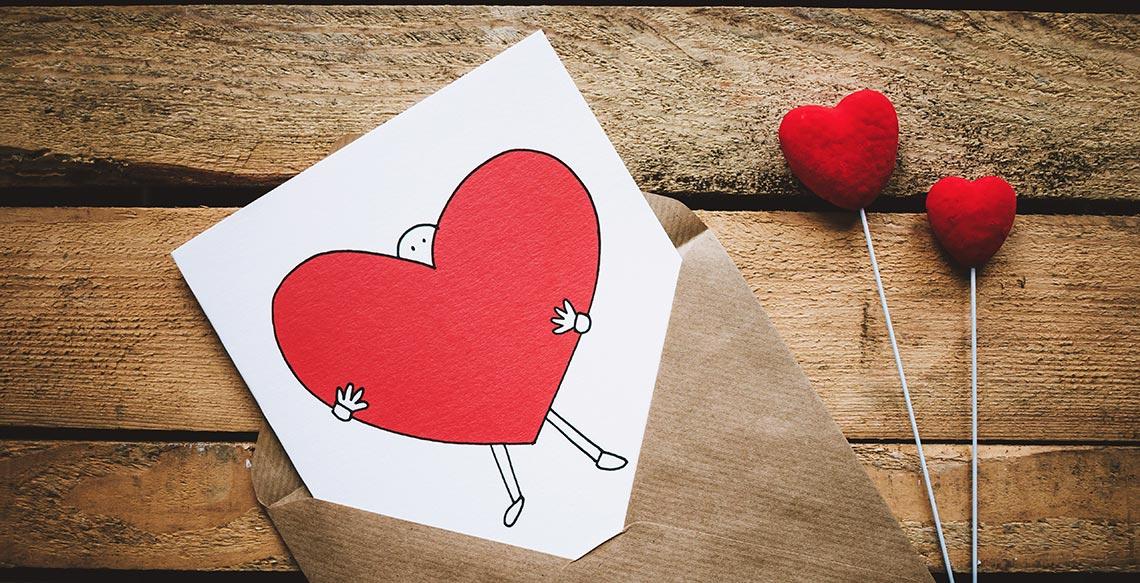 Saint-Valentin 2019 : le moment idéal pour faire plaisir avec Ôm Zen