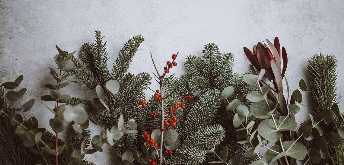 Fermeture pour les fêtes de fin d'année - Ôm Zen : Massage à Bordeaux