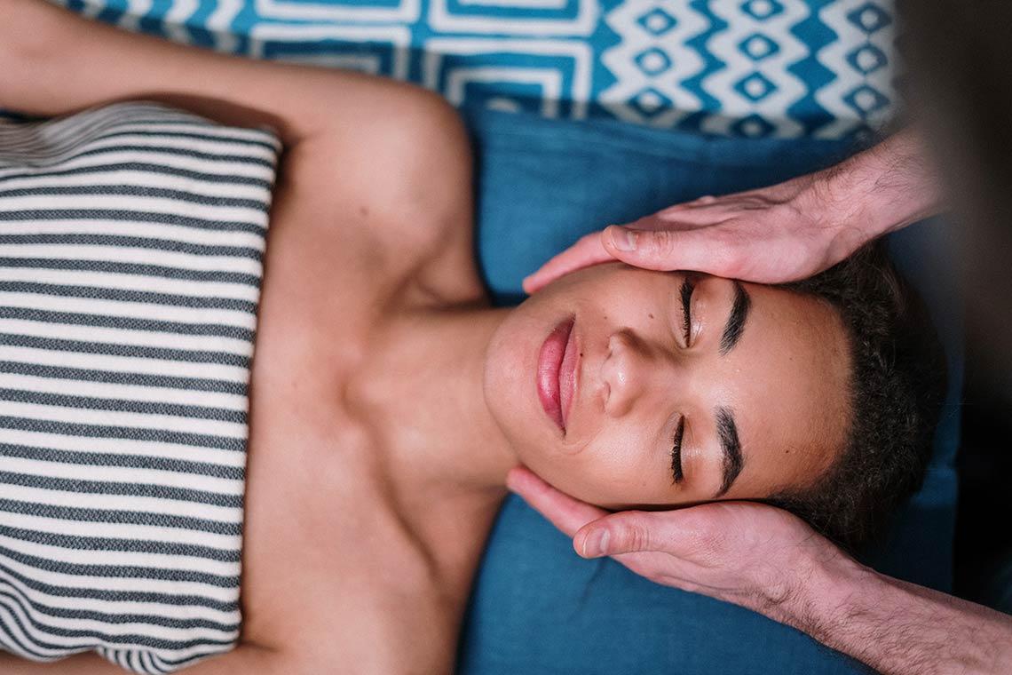 Massage Kobido suspendu pendant la crise sanitaire - Massage du visage
