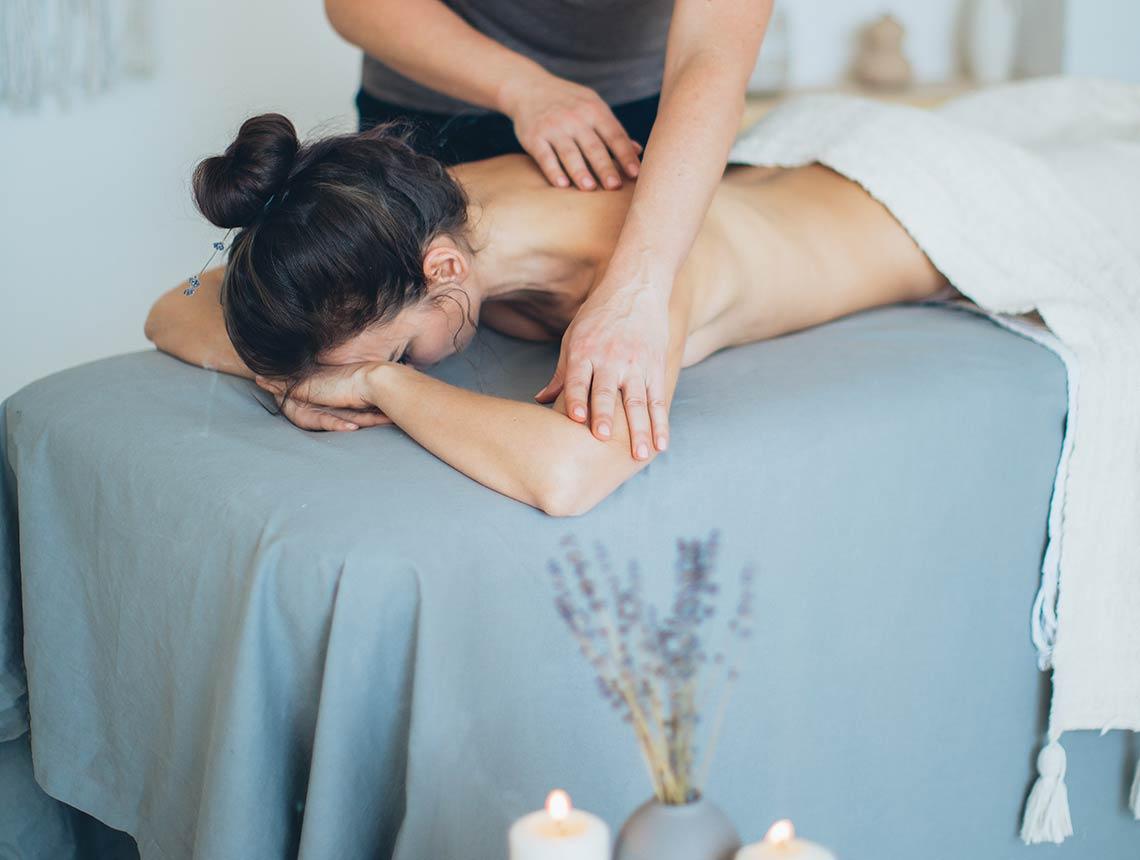 Réouverture des massages Kobido et Shiatsu Femme enceinte - Ôm Zen